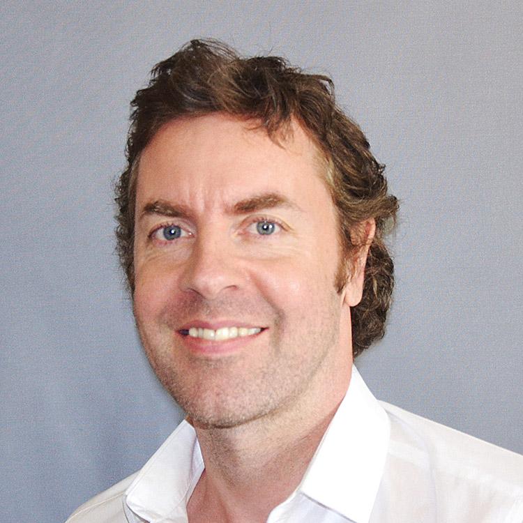 Alastair Hagger