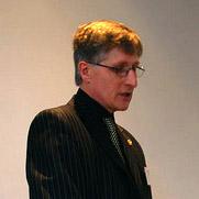 Jon Pettigrew