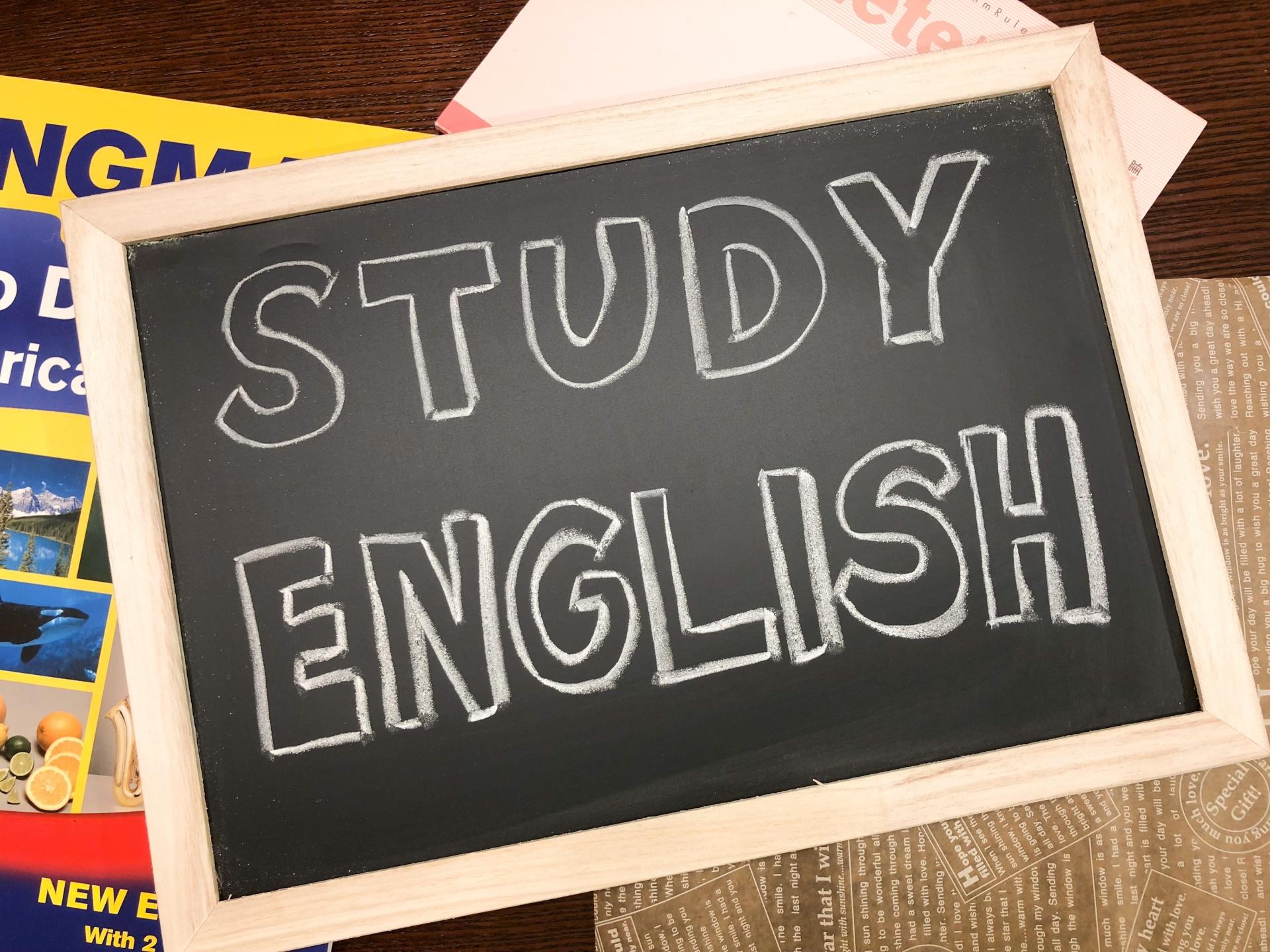 PS English 生徒さんの声 ①
