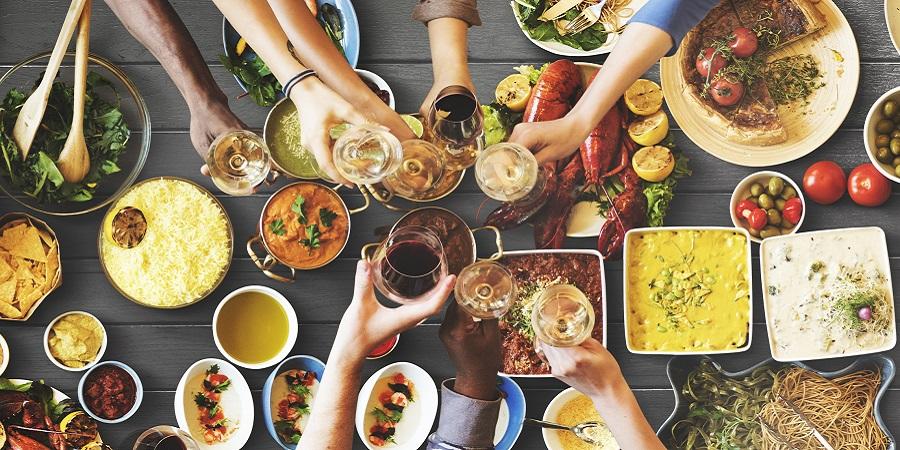 PS English Tweets - Food & Drink 【食】に関する表現